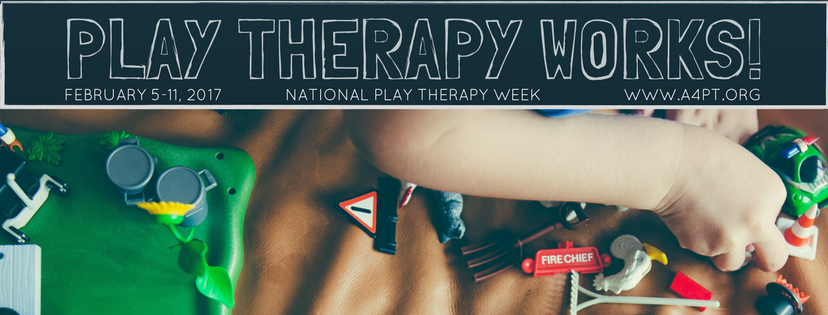Play Therapy Works