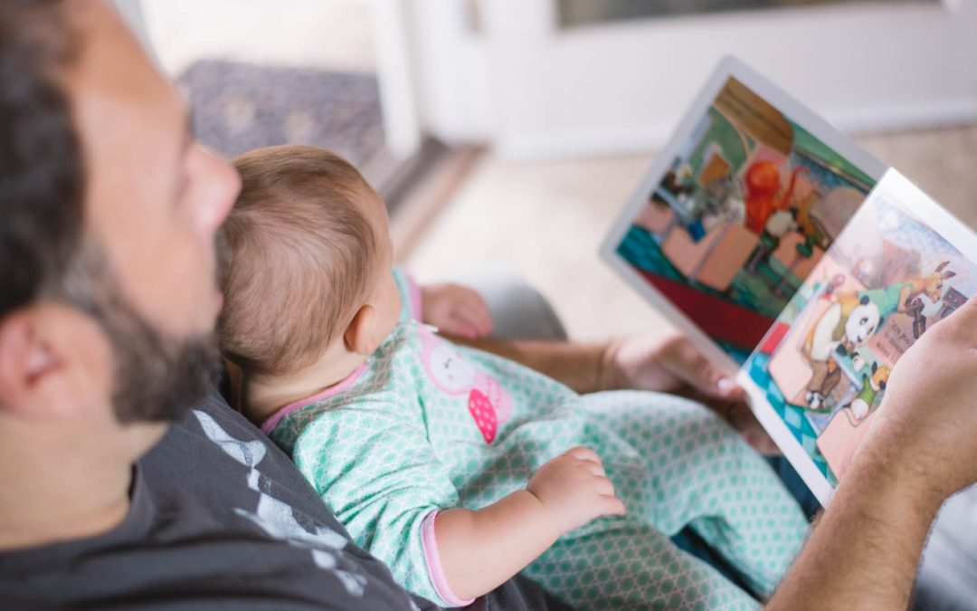 Emotional Literacy For Your Toddler, Pre-Schooler, and Beyond [VIDEO!]